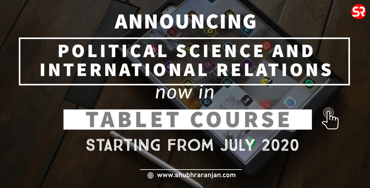 TABLET COURSE PSIR